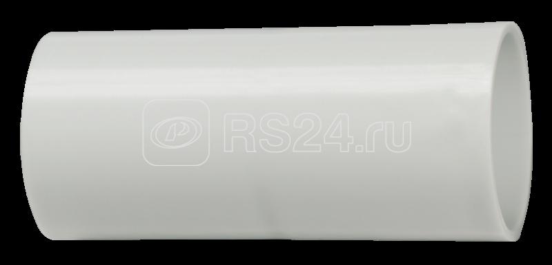Муфта соединительная для жестких труб d20 GIG-20 ИЭК CTA10D-GIG20-K41-100