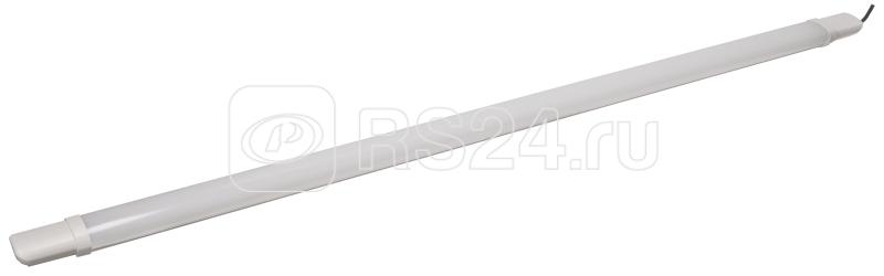 Светильник ДСП 1310 36Вт 4000К IP65 1230мм бел. пластик ИЭК LDSP0-1310-36-4000-K01