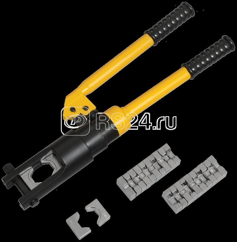Пресс гидравлический ПГР-300 ручной ИЭК TKL10-004