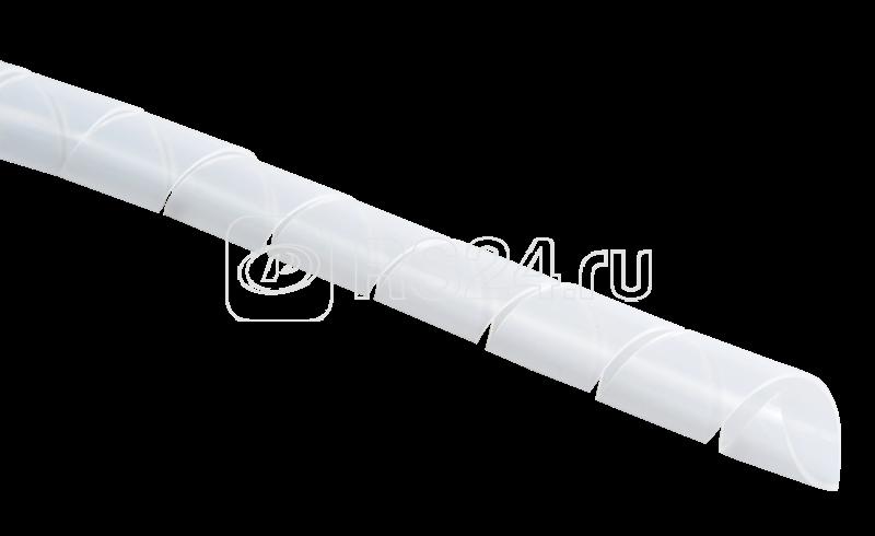 Спираль монтаж. СМ-10-7.5 (уп.10м) ИЭК USWB-D10-10