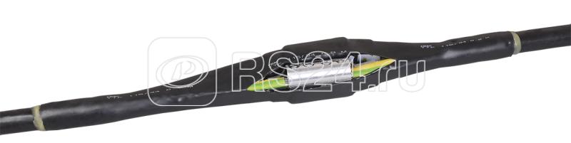 Комплект муфты соединительной ПСтт 4х16/25 с болтовыми гильзами ПВХ/СПЭ изоляция 1кВ ИЭК UZM-XLS1-VN4-1625S