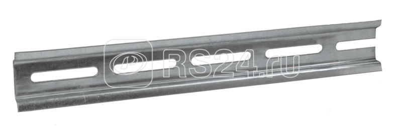 DIN-рейка 300мм оцинк. ИЭК YDN10-0030 купить в интернет-магазине RS24