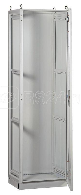 Шкаф напол. цельносварной ВРУ-1 20.80.45 IP31 TITAN ИЭК YKM1-C3-2084-31 купить в интернет-магазине RS24