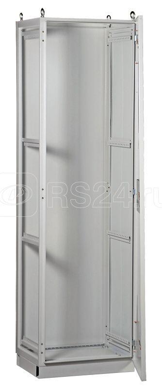 Шкаф напол. цельносварной ВРУ-1 20.80.60 IP31 TITAN IEK YKM1-C3-2086-31 купить в интернет-магазине RS24