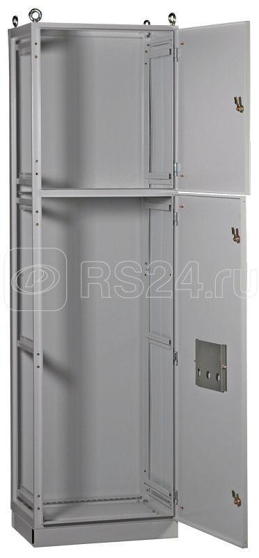 Шкаф напол. цельносварной ВРУ-2 18.60.45 IP31 TITAN IEK YKM2-C3-1864-31 купить в интернет-магазине RS24
