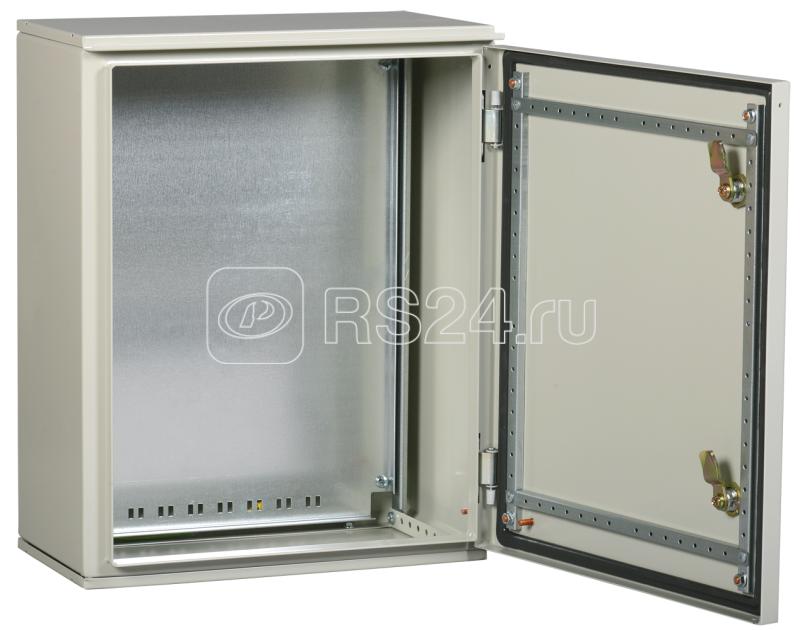 Корпус металлический ЩМП-2-0 У1 IP65 GARANT ИЭК YKM40-02-65 купить в интернет-магазине RS24