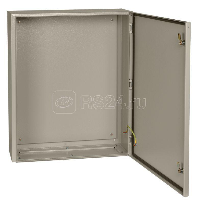Корпус металлический ЩМП-5-0 74 У2 IP54 IEK YKM40-05-54 купить в интернет-магазине RS24