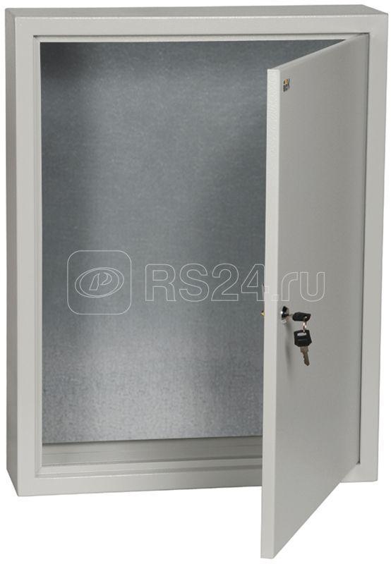 Корпус металлический ЩМП-3-1 36 УХЛ3 IP31 IEK YKM41-03-31 купить в интернет-магазине RS24