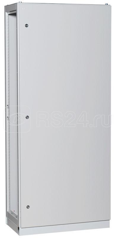 Корпус сборный ВРУ 2000х800х450 IP31 SMART IEK YKM50-2000-800-450 купить в интернет-магазине RS24