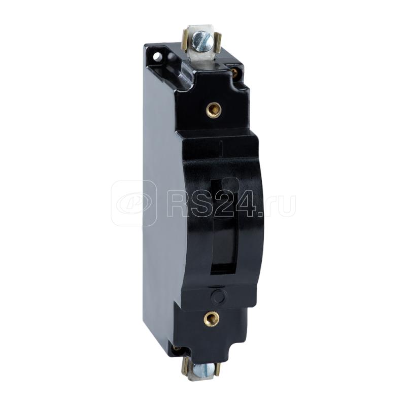 Выключатель автоматический 25А 10Iн А63 М У3 110В DC КЭАЗ 103957 купить в интернет-магазине RS24
