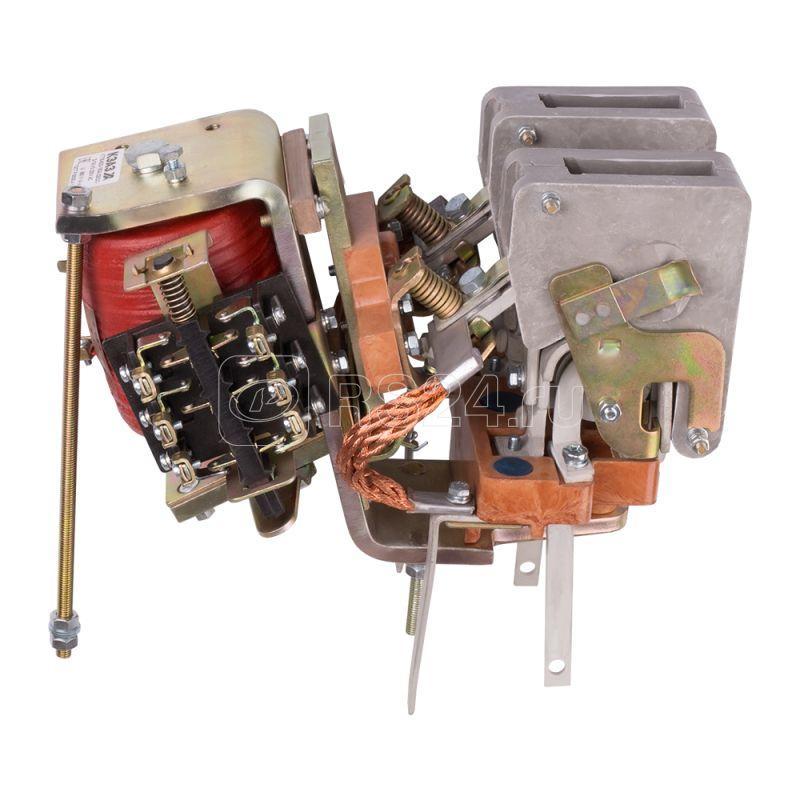 Контактор КТПВ-623 160А 24DC З ПК 2БК У3 КЭАЗ 137111 купить в интернет-магазине RS24