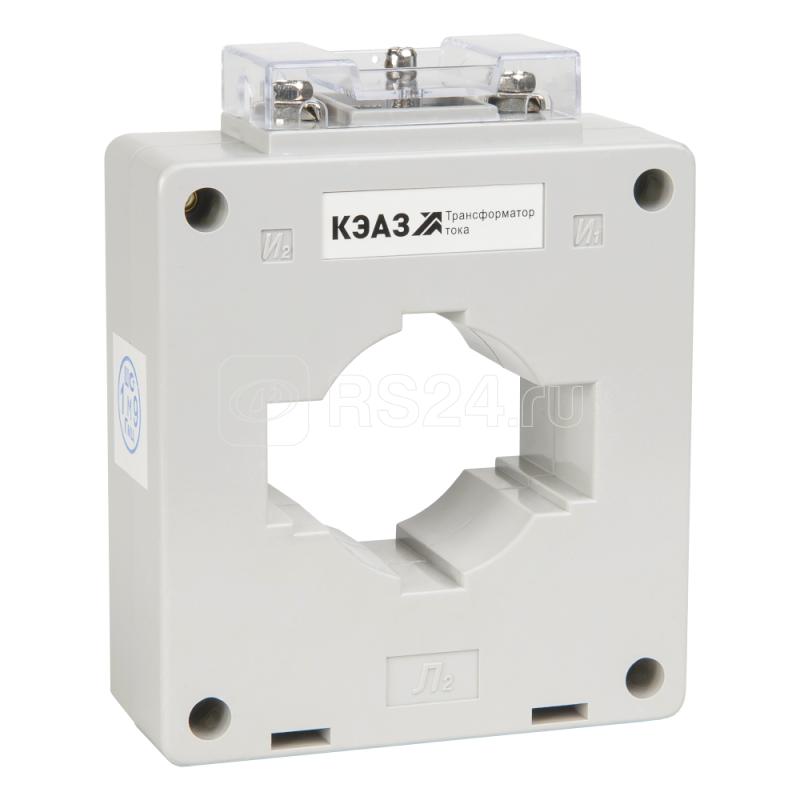 Трансформатор тока ТТК-60 1000/5А кл. точн. 0.5 10В.А измерительный УХЛ3 КЭАЗ 219622