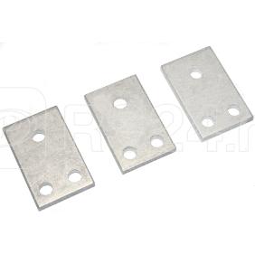 Комплект переходных шин для медных проводников ВА51-39 УХЛ3 (уп.3шт) КЭАЗ 221276 купить в интернет-магазине RS24