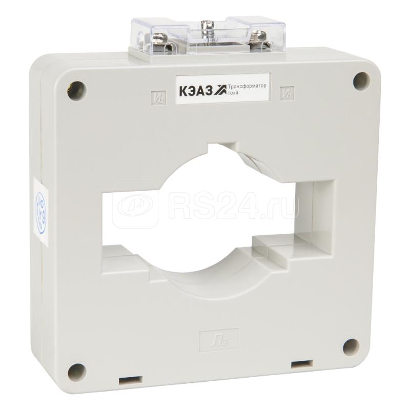 Трансформатор тока ТТК-100 1200/5А кл. точн. 0.5S 15В.А измерительный УХЛ3 КЭАЗ 239706 купить в интернет-магазине RS24