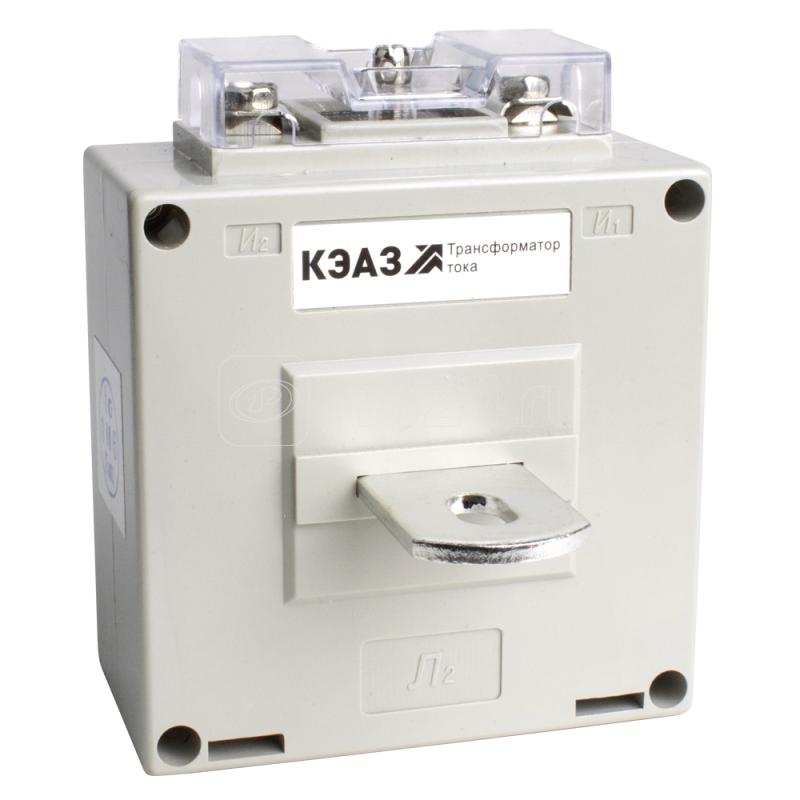 Трансформатор тока ТТК-А 500/5А кл. точн. 0.5S 5В.А УХЛ3 КЭАЗ 239712 купить в интернет-магазине RS24