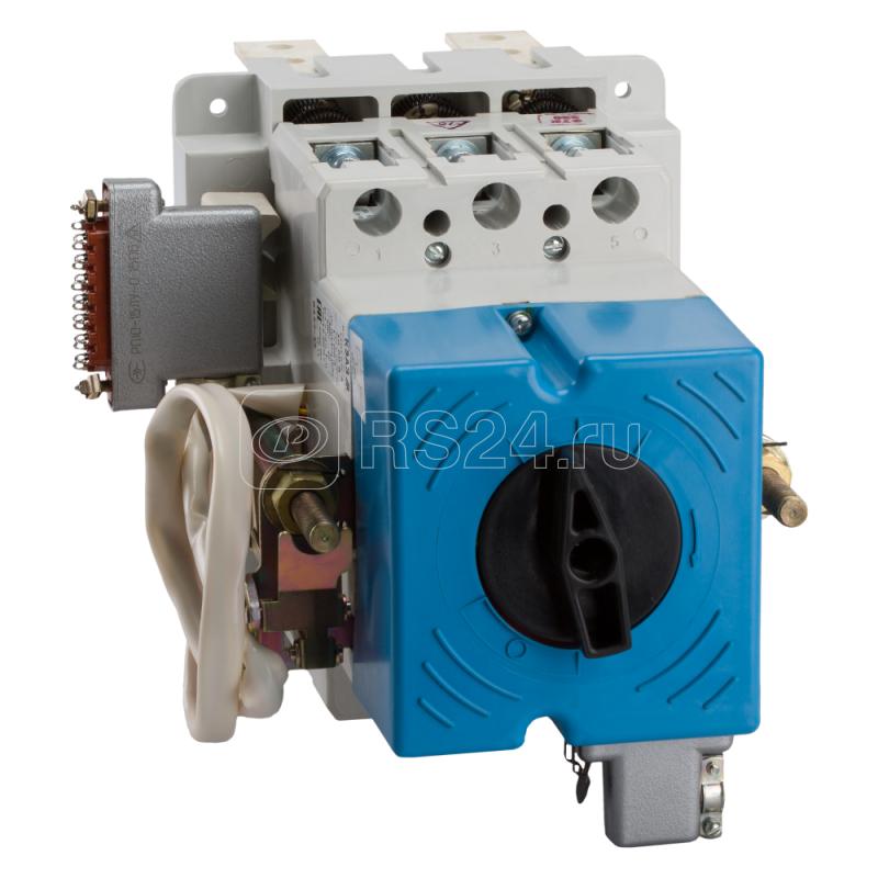 Выключатель автоматический 40А 400Im ВА57-35-341170 УХЛ3 690В AC ПЭ230AC КЭАЗ 240091 купить в интернет-магазине RS24