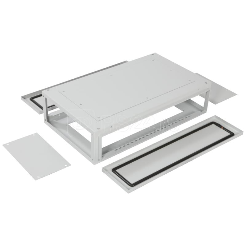 Панель боковая отделения кабельного надставного OptiBox M-200х800 (уп.2шт) КЭАЗ 259934 купить в интернет-магазине RS24