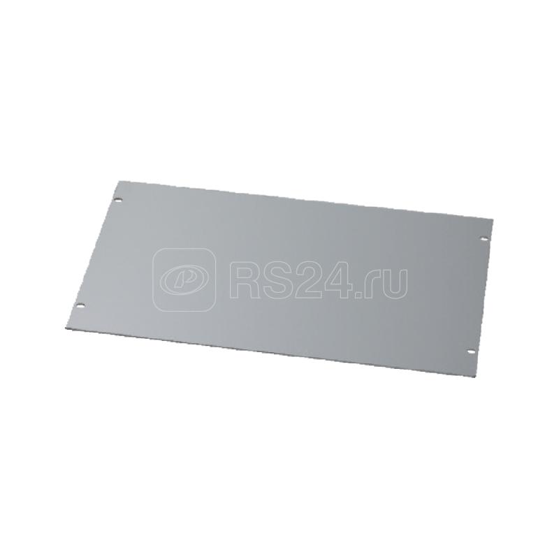 Панель передняя алюминиевая для шкафов 19 дюймов OptiBox M (7 U) КЭАЗ 268608 купить в интернет-магазине RS24