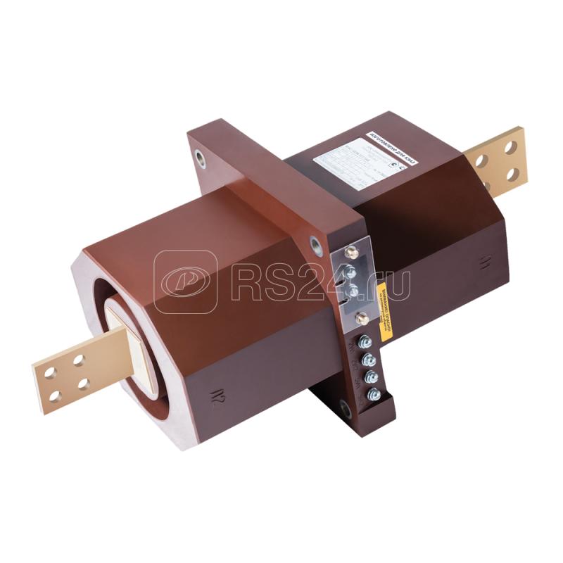 Трансформатор тока ТЛП-10-2-М1ВС-0.5S/0.5/10P-10/10/15-100/5-УХЛ2-б-10кА КЭАЗ 272208 купить в интернет-магазине RS24