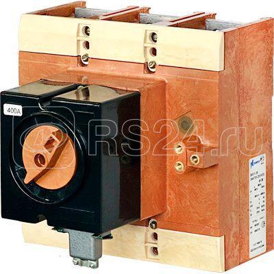 Выключатель автоматический 3п 250А 20кА ВА51-39-344730-20 УХЛ3 660В без компл. зажимов Контактор 1027356 купить в интернет-магазине RS24