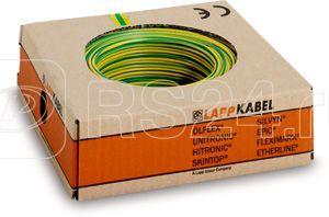 Провод Multi-Standard SC 2.2 1х16 BK (м) LappKabel 4150901 купить в интернет-магазине RS24