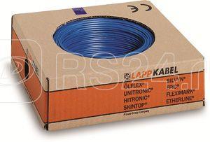 Провод H07V-K 35 BK (м) LappKabel 4521012 купить в интернет-магазине RS24