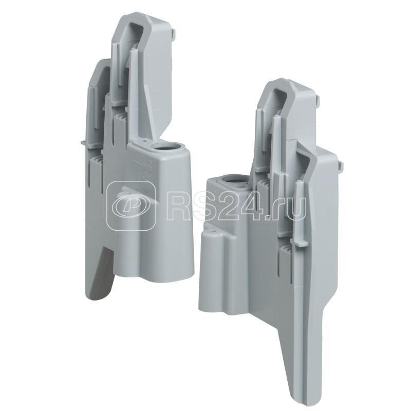 Суппорт шин Plexo для щитка 24-72мод. (комплект 2шт) Leg 001973 купить в интернет-магазине RS24