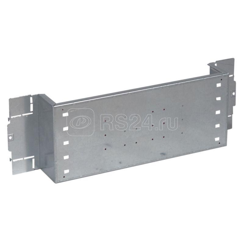 Плата для DPX3 250 горизонт в абонентский шкаф Leg 020638 купить в интернет-магазине RS24