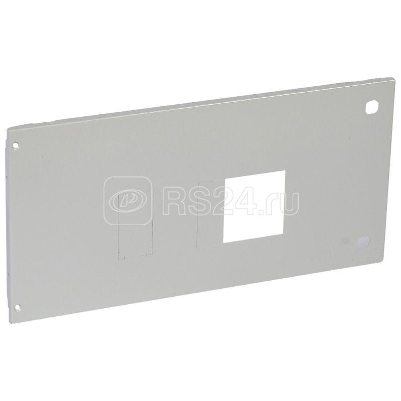 Панель лицевая горизонт. монтаж для DPX 250-630 Leg 021217 купить в интернет-магазине RS24