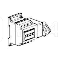 Выключатель Vistop 4п/32А бок. прив. с красн. рукояткой Leg 022307 купить в интернет-магазине RS24