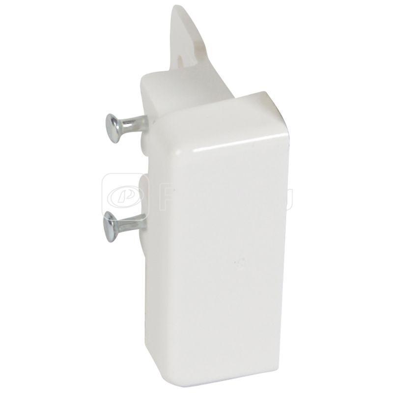 Заглушка торцевая 32х12.5 Leg 031203 купить в интернет-магазине RS24