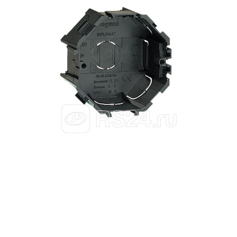 Коробка встр. 65мм Leg 031301 купить в интернет-магазине RS24