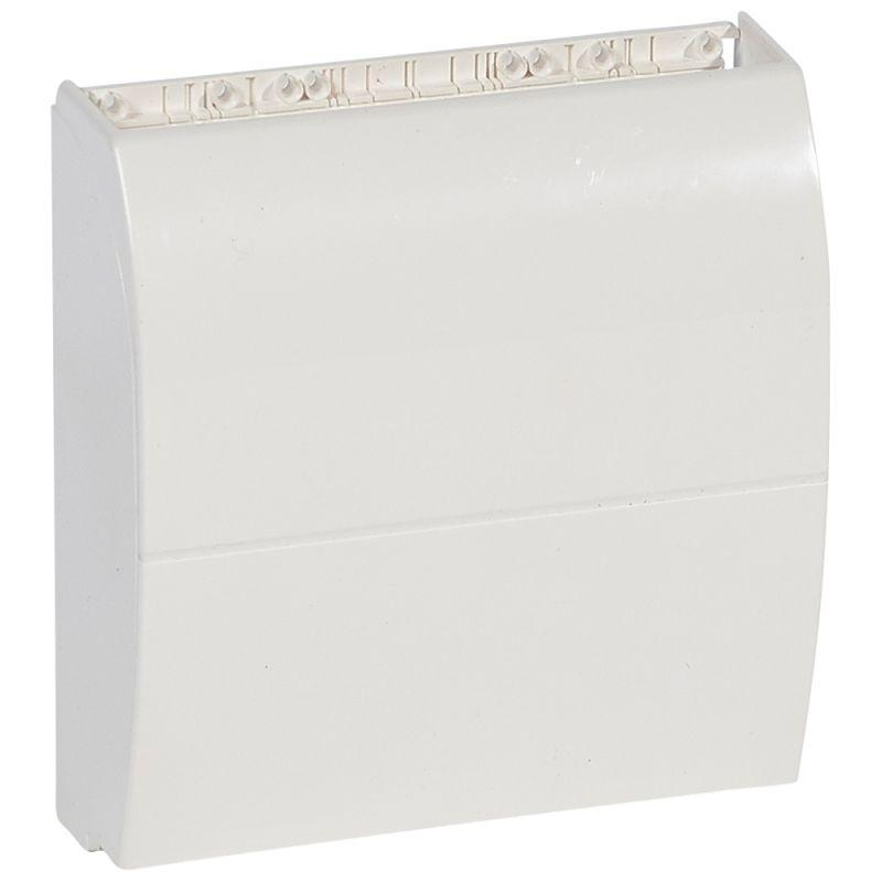 Угол плоский DLPlus 140х35 Leg 033720 купить в интернет-магазине RS24