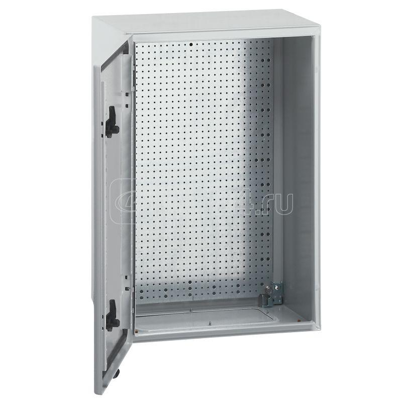 Шкаф Atlantic МП 600х400х250 Leg 036926 купить в интернет-магазине RS24
