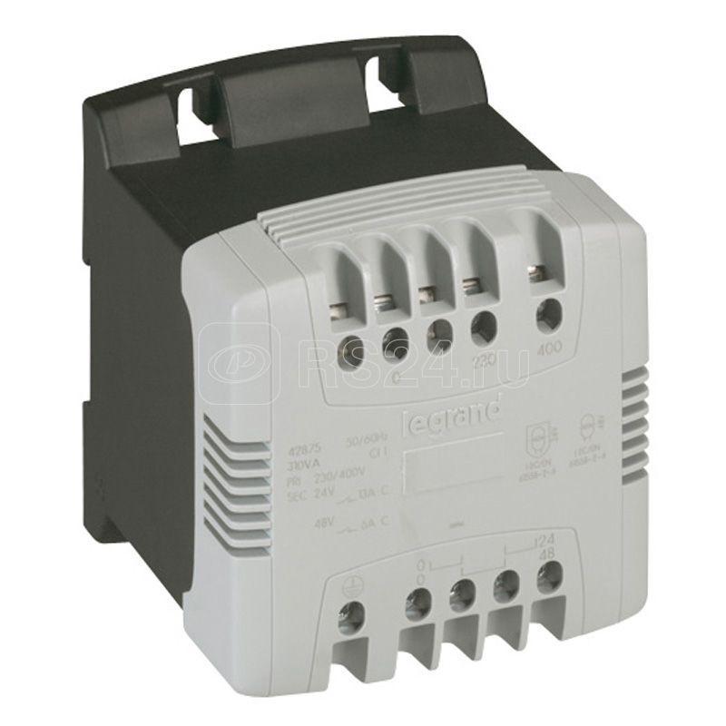 Трансформатор обор. 2х24В 450ВA Leg 042876 купить в интернет-магазине RS24