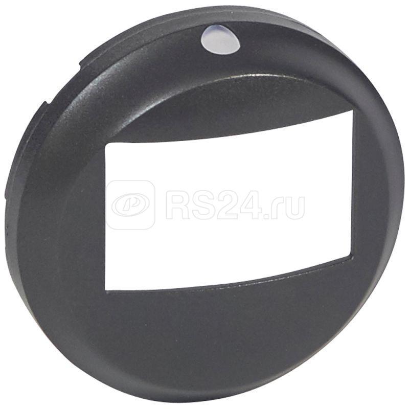 Накладка датчика движения Celiane 1000Вт графит Leg 067999 купить в интернет-магазине RS24