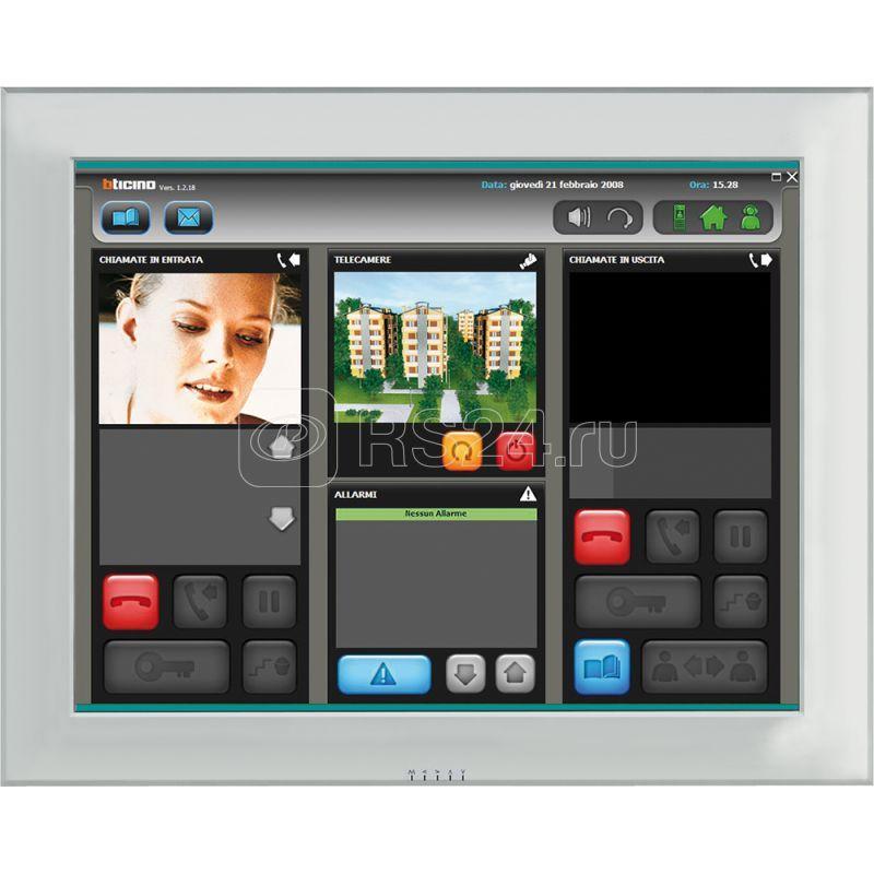Коммутатор Leg BTC 346300 купить в интернет-магазине RS24