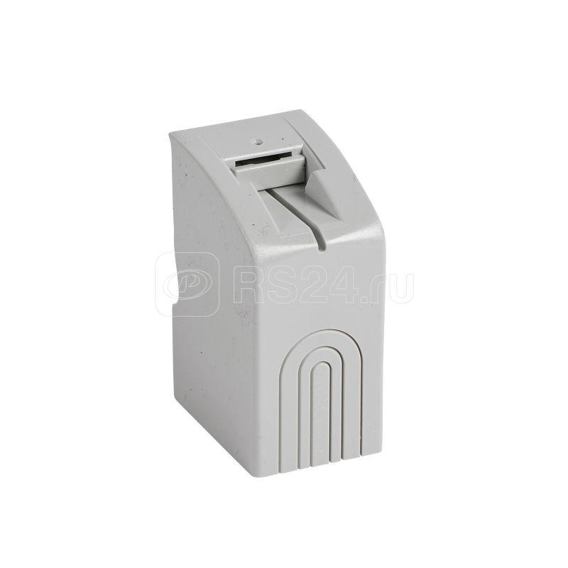 Крышка изол. для автоматических выключателей DX3 на 1мод. с шагом 1.5мод. (комплект 2шт) Leg 406306 купить в интернет-магазине RS24