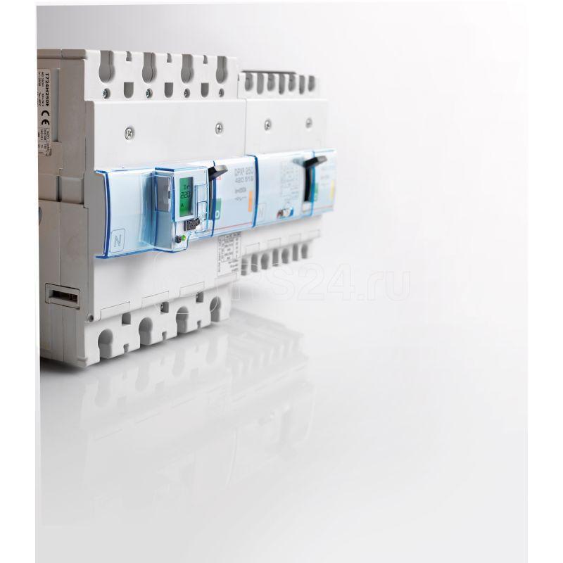 Выключатель автоматический 4п 16А 16кА DPX3 160 термомагнитн. расцеп. Leg 420010 купить в интернет-магазине RS24