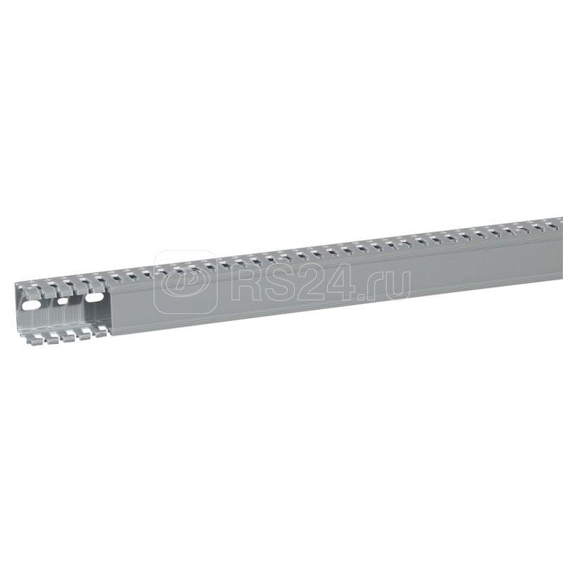 Кабель-канал перфорированный 40х40 L2000 Transcab Leg 636106 купить в интернет-магазине RS24