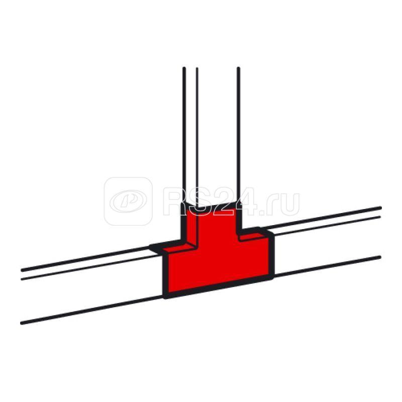 Тройник 40х16мм METRA Leg 638154 купить в интернет-магазине RS24
