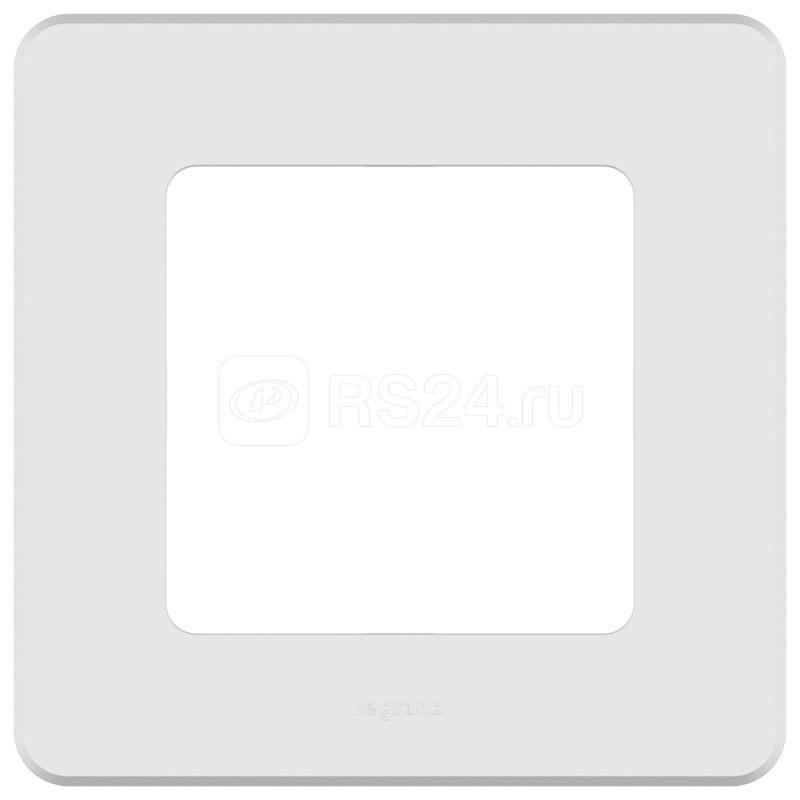 Рамка 1-м Inspiria бел. Leg 673930
