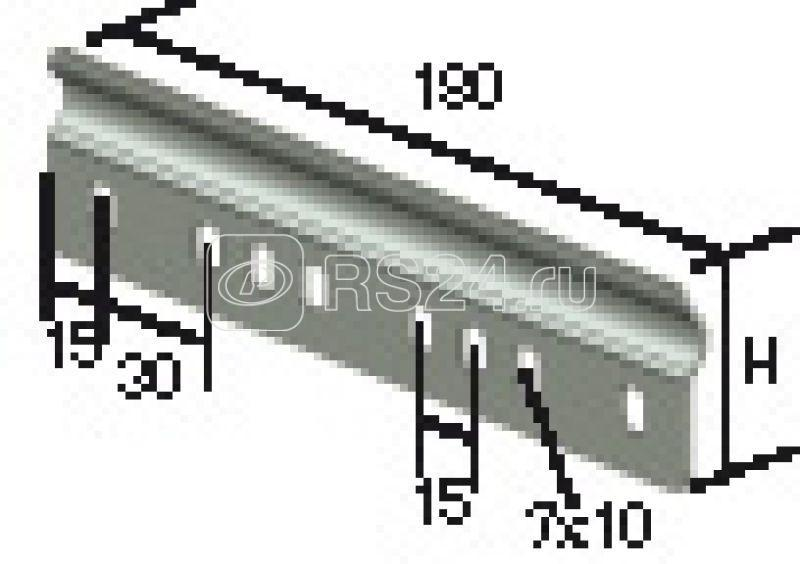 Соединитель лотков EP75-100 CABLOFIL CM341216 купить в интернет-магазине RS24