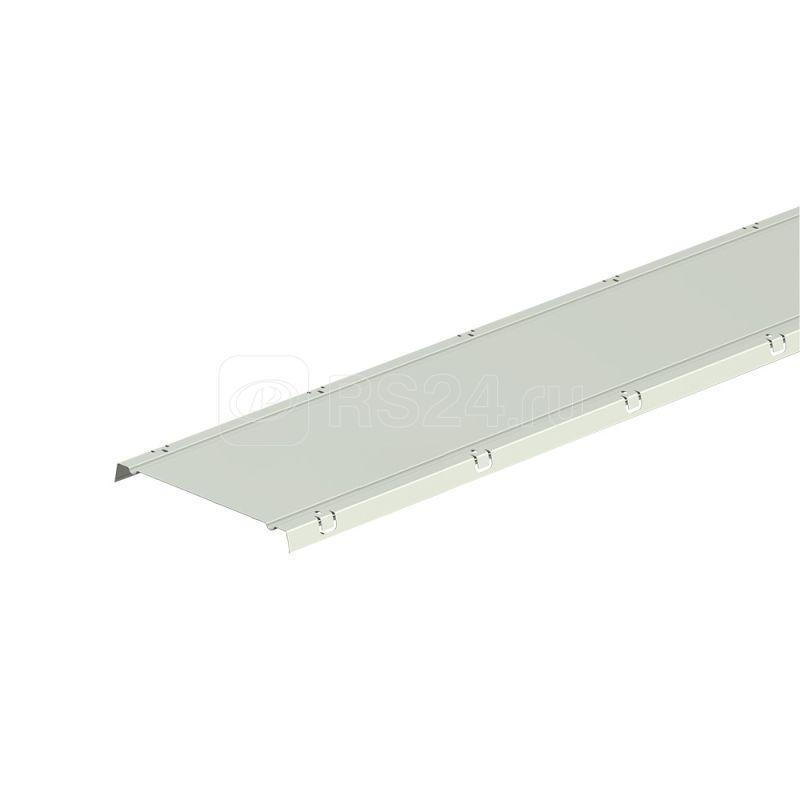 Крышка для лотка безвинтовая осн.50 L2000 сталь 0.6мм CP 50 HDG гор. оцинк. CABLOFIL CM646013 купить в интернет-магазине RS24