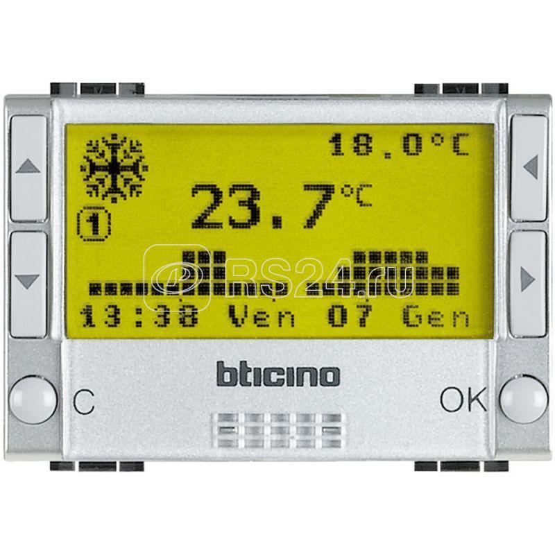 Блок управления контроля темп. 4 зоны Leg BTC NT4695 купить в интернет-магазине RS24