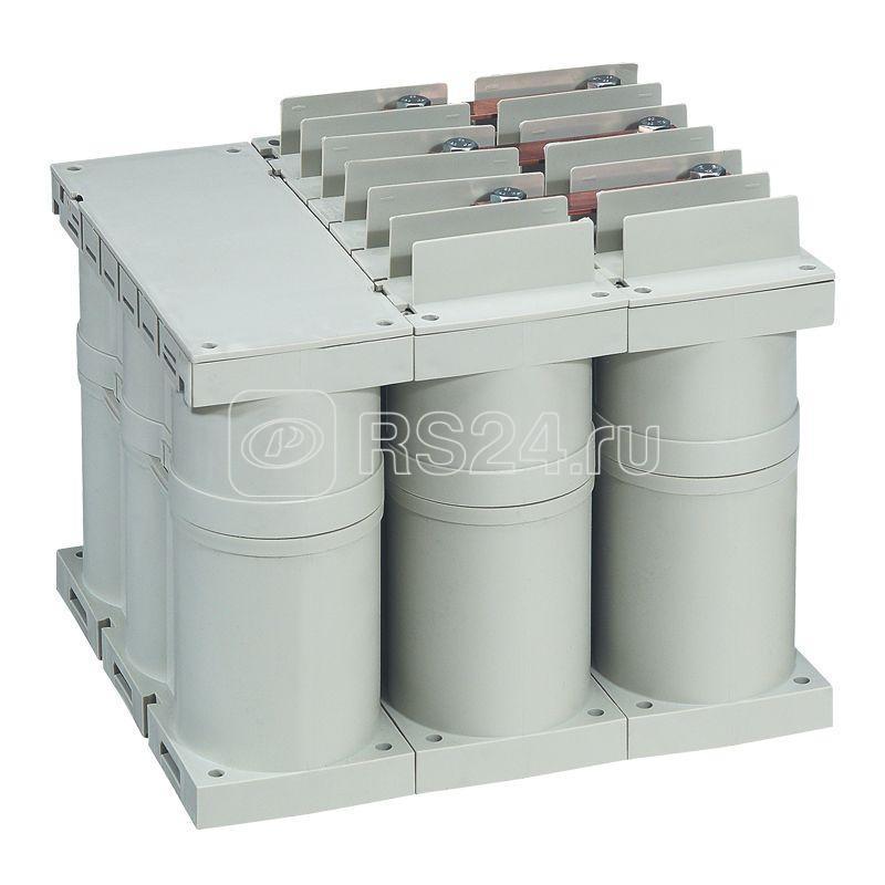 Конденсатор вакуум. типа H 60 квар с крыш. Leg VH6040CB купить в интернет-магазине RS24