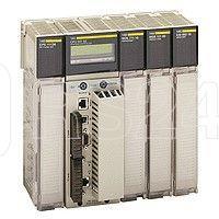 Модуль дискретн. вх. 24В 32 (4х8) SchE 140DAI35300 купить в интернет-магазине RS24