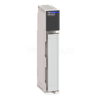 Модуль дискретн. вх.-вых. 16х24В DC IN SchE 140DDM39000 купить в интернет-магазине RS24