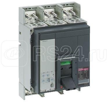 Выключатель NS1600H 3P + Micrologic 5.0 в сборе SchE 33569 купить в интернет-магазине RS24