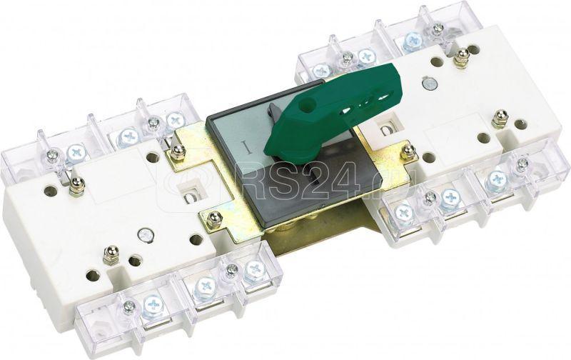 Выключатель-разъединитель 800А 4P два напр. симметр. с видимым разрывом ВР-101 SchE 40270DEK купить в интернет-магазине RS24